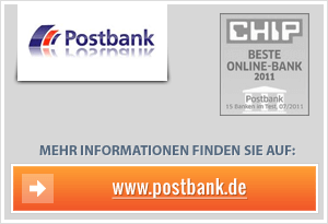 Postbank Depot Test