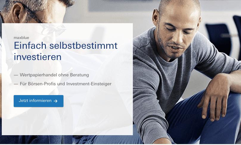 Deutsche Bank Beratung