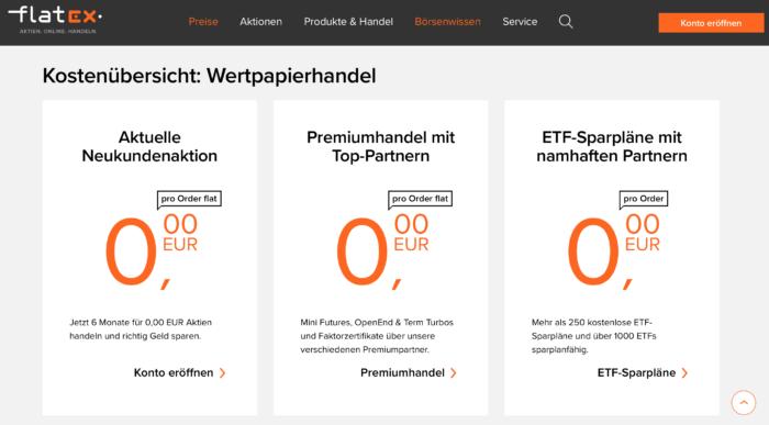 flatex forex gebühren welche site ist am besten in bitcoin zu investieren