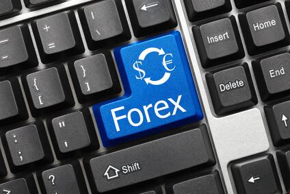 Devisenhandel Steuer: Im Forex Handel werden die Gewinne pauschal versteuert.
