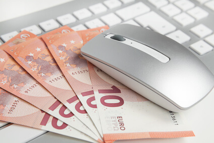 sharewise Einzahlung