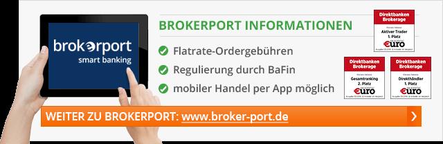 Broker test forex