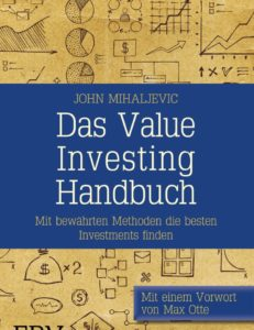 Value Investing Handbuch