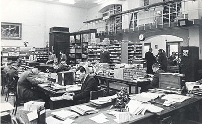 ING-DiBa Brokerage Historie