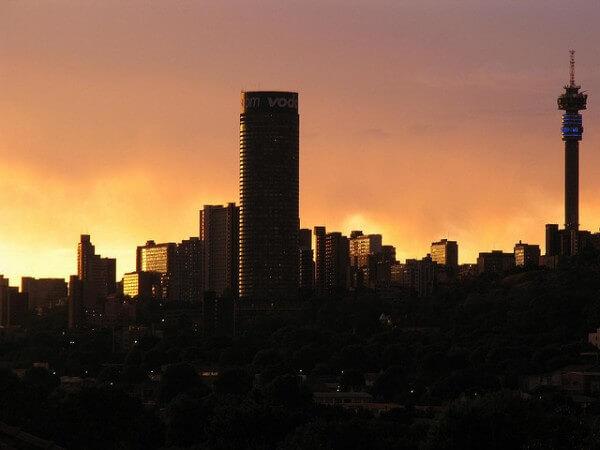 Gold kaufen Johannesburg