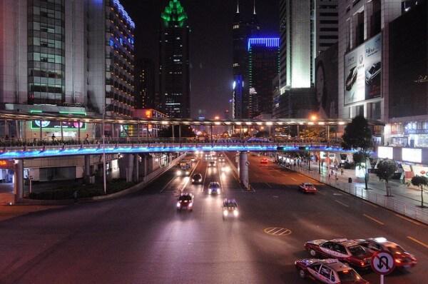 Huawei Aktie aus Shenzhen