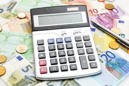 Kreditversicherung Kosten