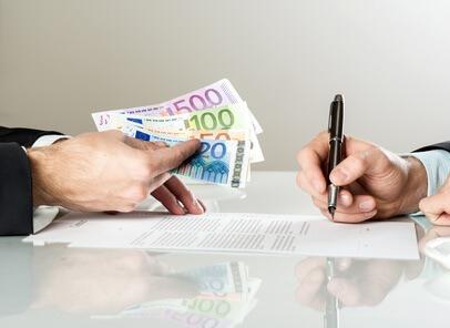 Was kennzeichnet ein gutes Kreditangebot?