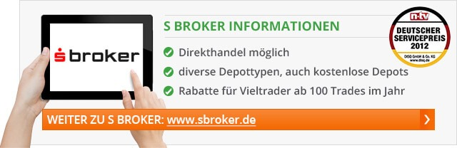 S Broker FreeBuy Aktion