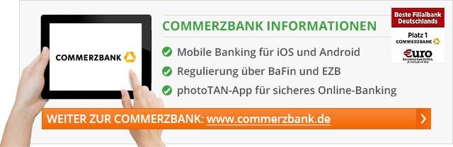 Commerzbank Premium Konto