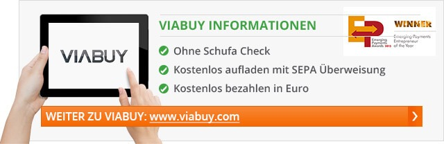 Prepaid Visa