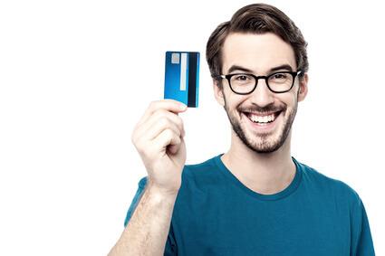 kostenfreie Kreditkarte ohne Girokonto