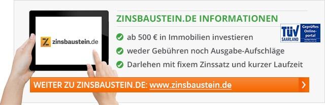 Zinsbaustein.de Erfahrungen von Aktiendepot.com