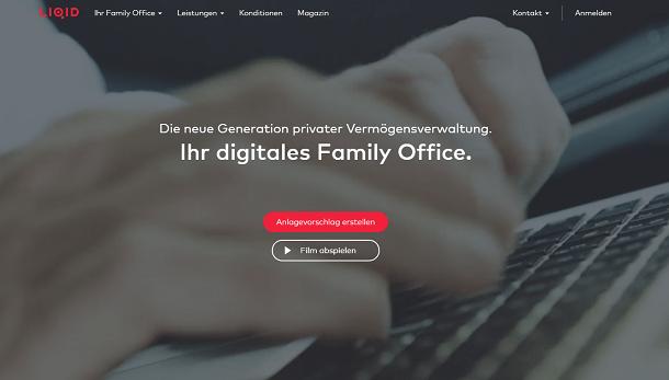 LIQID Erfahrungen von Aktiendepot.com