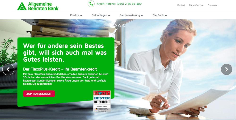 ABK Bank Kredit Erfahrungen