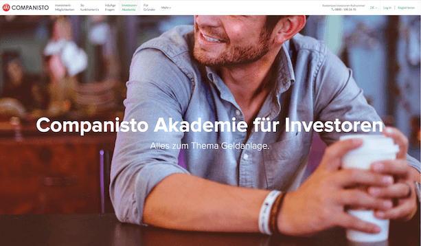 Companisto Akademie Weiterbildung