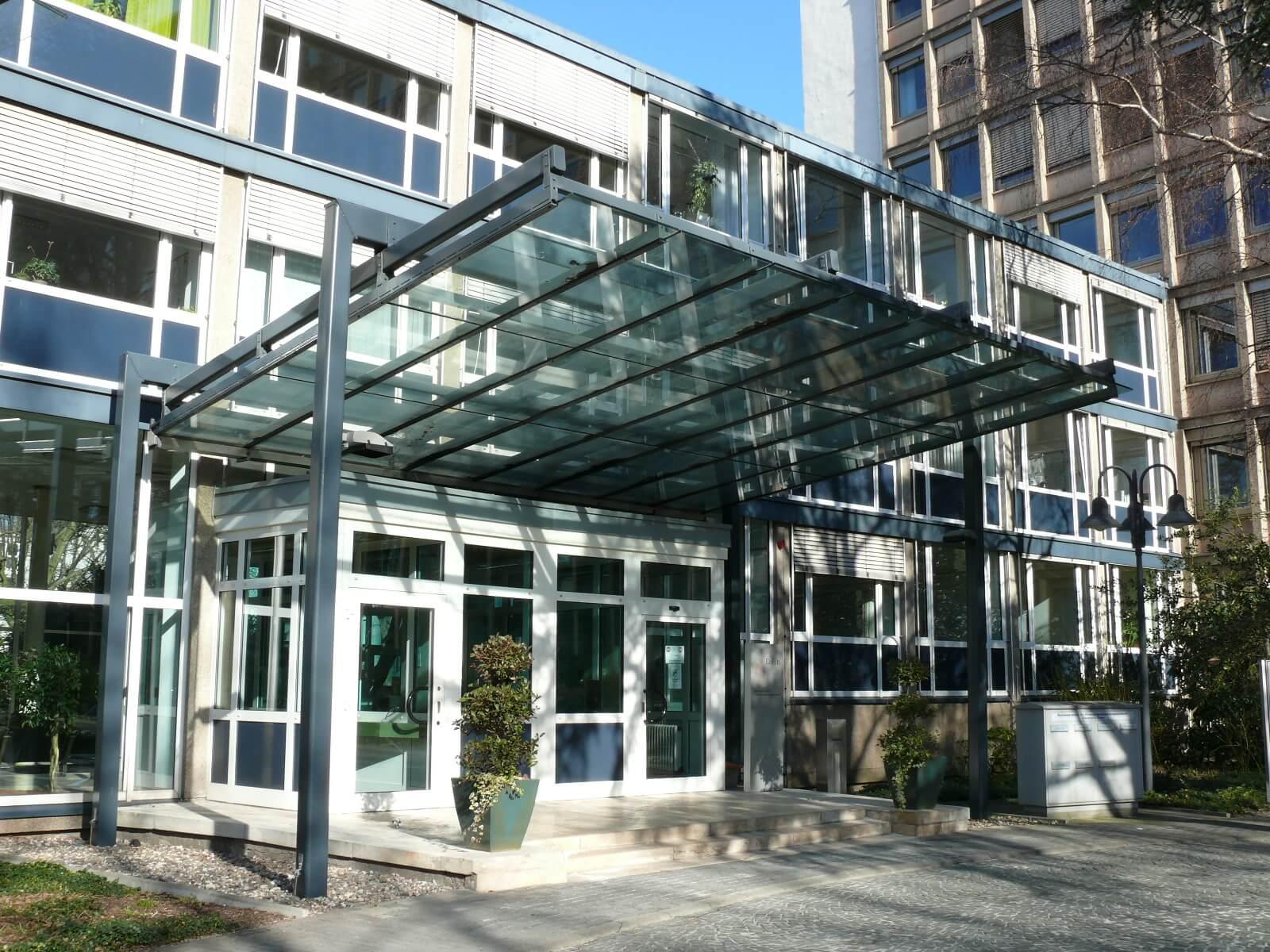 BaFin Bonn