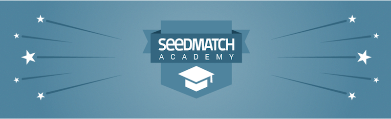 Seedmatch Academy Crowdfunding