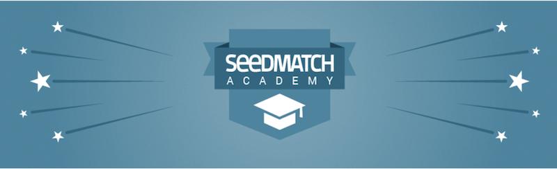 Seedmatch Academy Crowdfunding