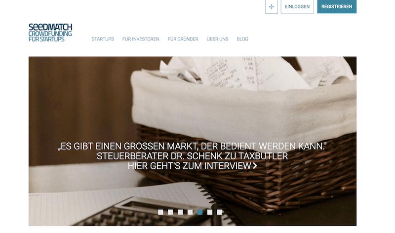 Seedmatch Erfahrungen von Aktiendepot.com