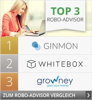 Top3 Robo Advisor