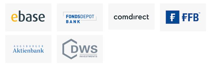 FondsSuperMarkt Parnerbanken