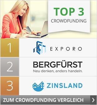 Top3 Crowdfunding