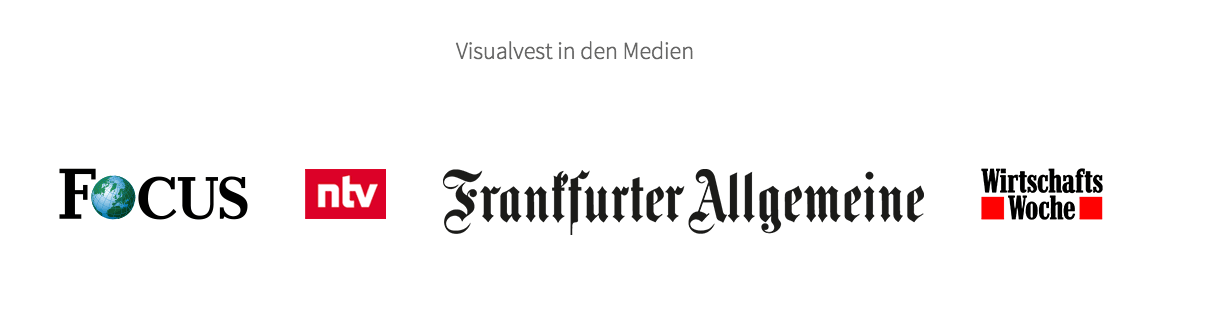 VisualVest Medien