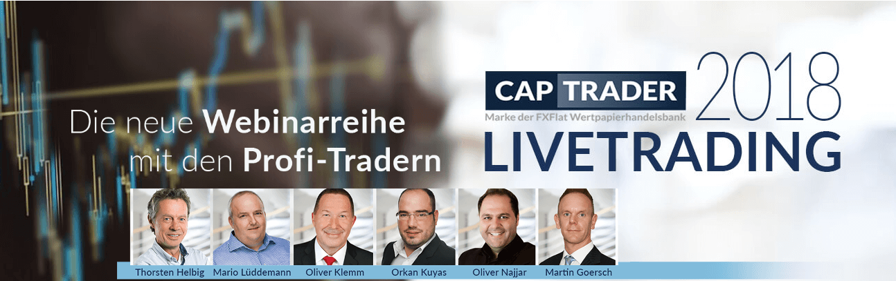 captrader demokonto
