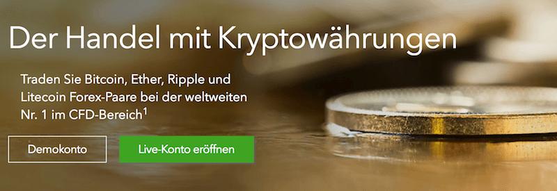 IG Krypto Erfahrungen von Aktiendepot.com