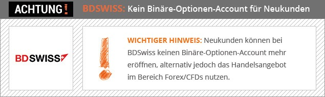 Binary options newsletter trading demo account free