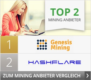 Top3 Mining Anbieter