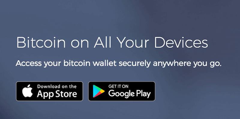 Blockchain.info Wallet App