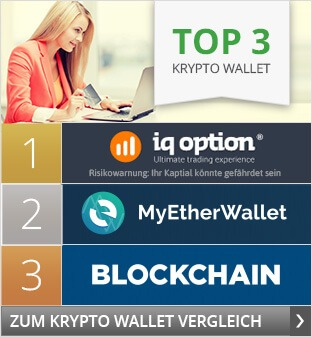 Top3 Krypto Wallet