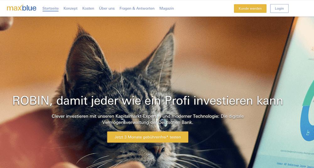 ROBIN Erfahrungen von Aktiendepot.com
