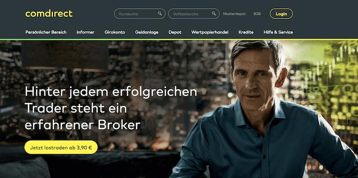 comdirect Zertifikate Erfahrungen von Aktiendepot.com