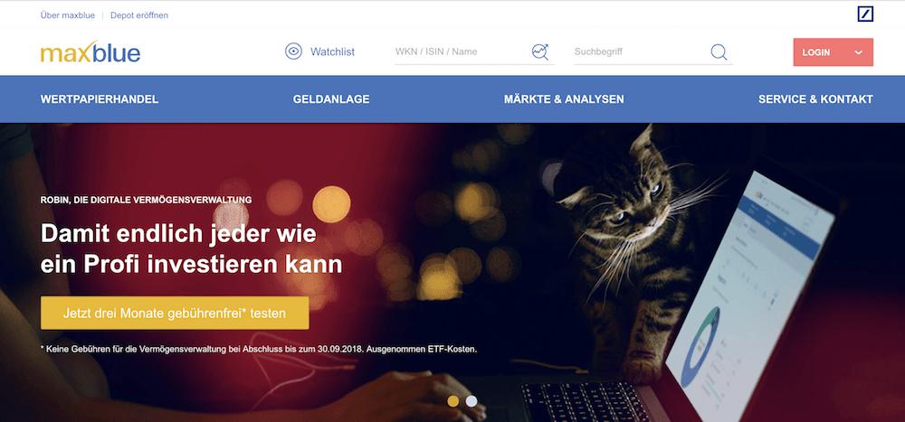 Deutsche Bank Zertifikate Erfahrungen von Aktiendepot.com