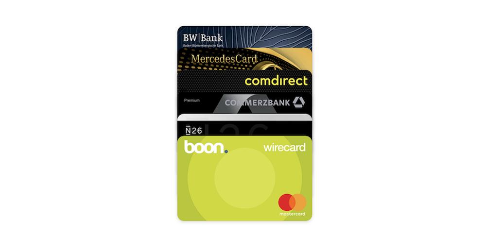 Google Pay Karten speichern