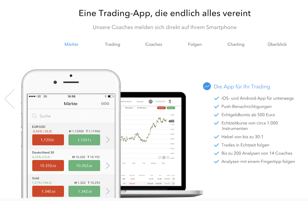 forexyard android apps