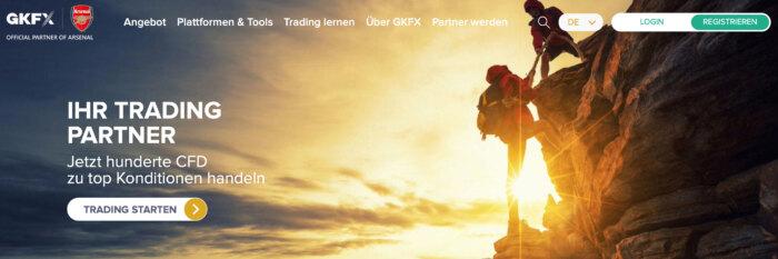 GKFX Webinare