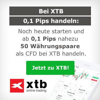 zum Anbieter XTB