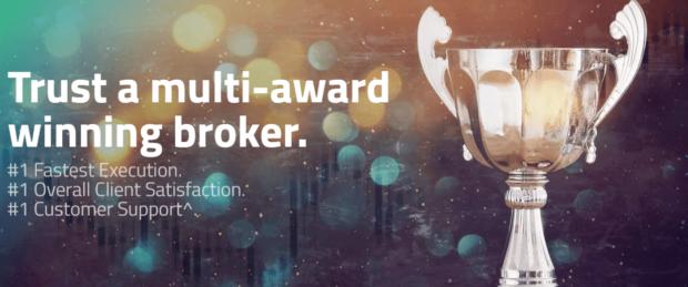FP Markets Auszeichnungen