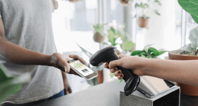 N26 mobile payment