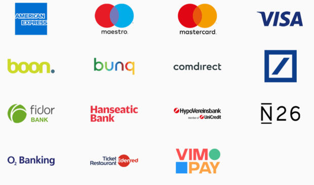 Apple Pay Banken