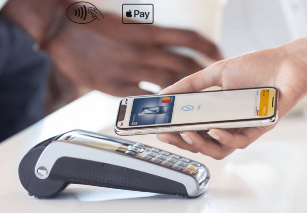 Apple Pay mobil payment