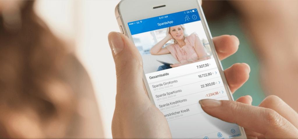Sparda Bank App