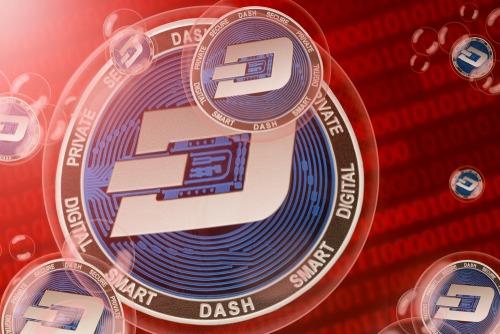 Dash Wallet erstellen
