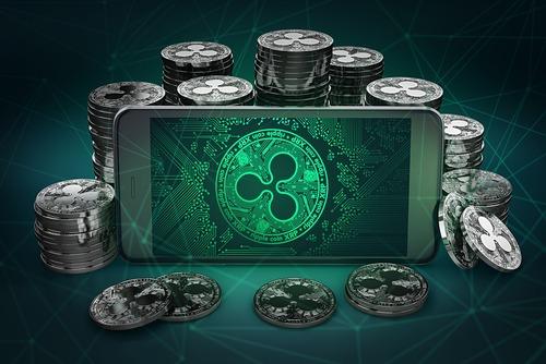 Ripple Coin investieren