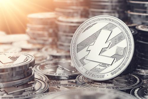 Kryptowährung Liste litecoin