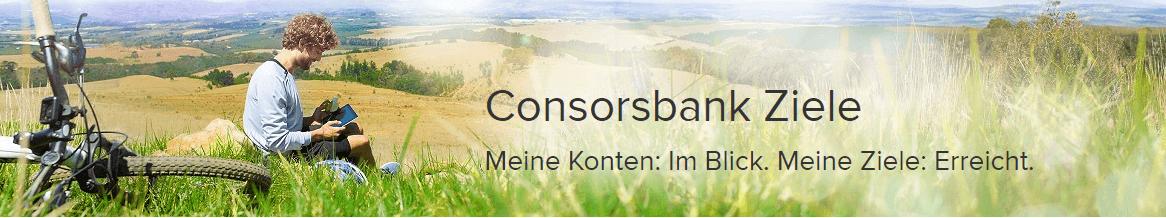 Consorsbank Depot im Test